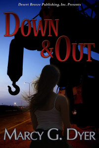 Down & Out Cover Art