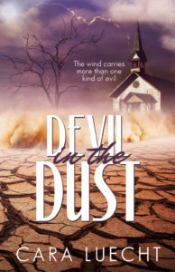 Devil in the Dust Cover